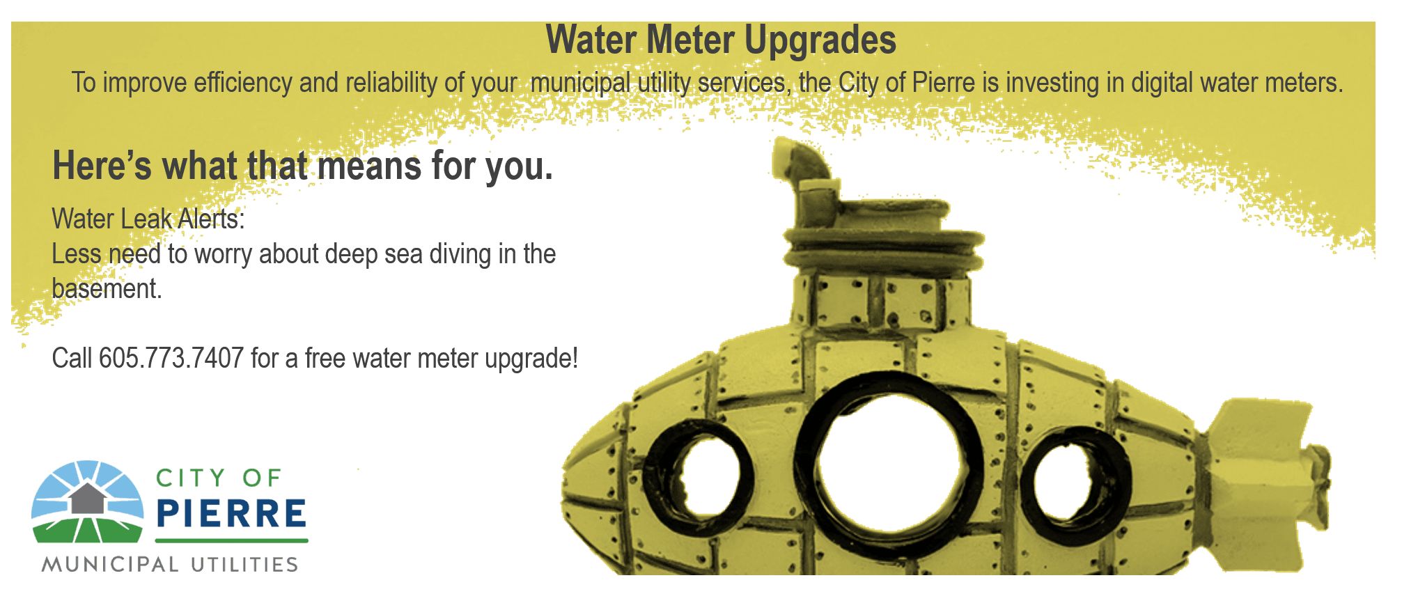 WATER METER UPGRADE_WEB BANNER