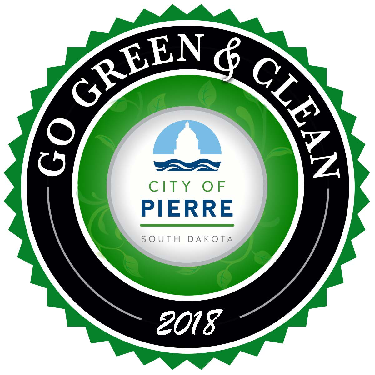 GO GREEN AND CLEAN LOGO_2018