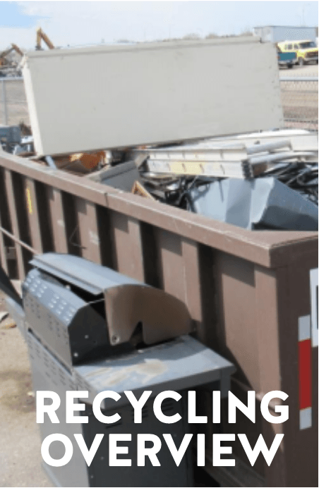 Recycling Overview