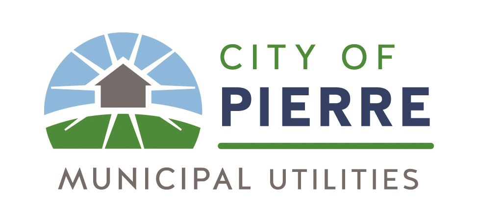 Pierre Municipal Utilities Logo