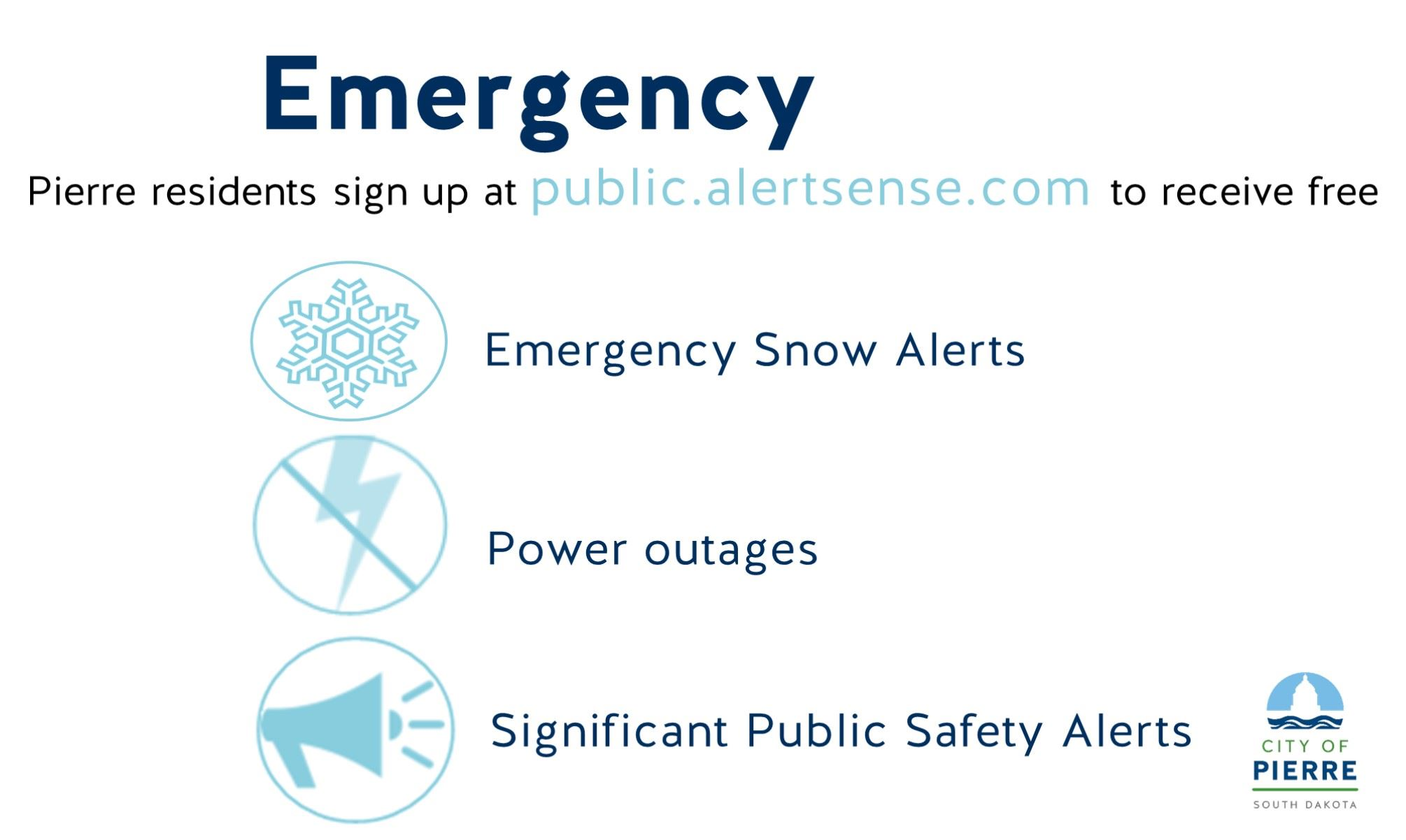 AlertSense Graphic