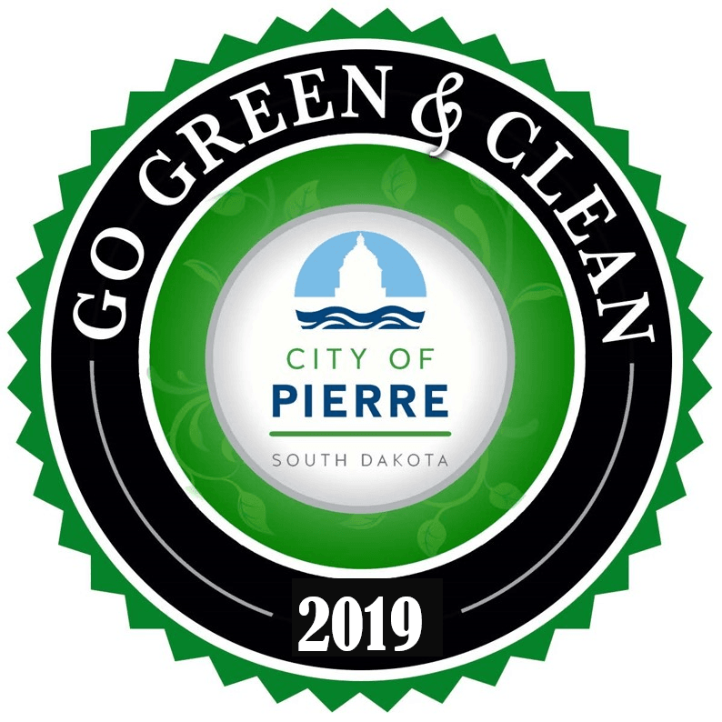 GO GREEN AND CLEAN LOGO_2019