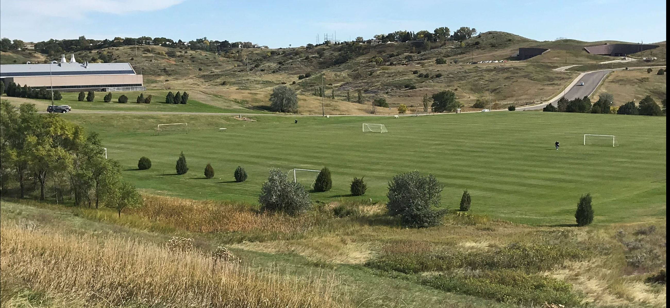 HILGERS GULCH SOCCER FIELDS IMAGE