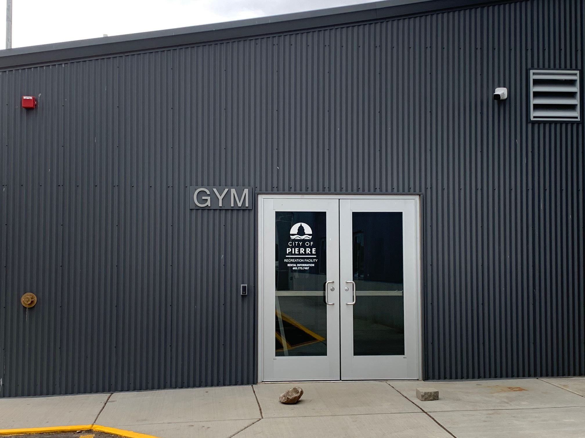IMAGE_BOYS AND GIRL CLUB GYM_EXTERIOR