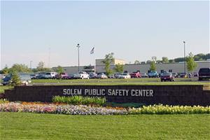 Solem Public Safety Center