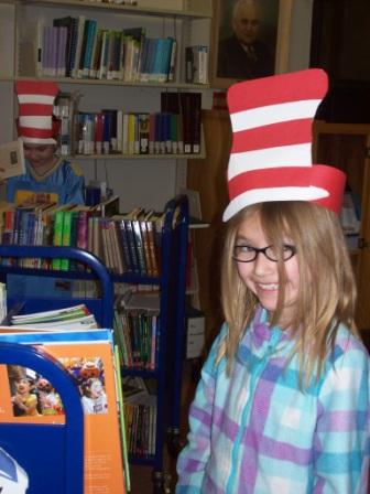 The Cat in the Hat Sidekick