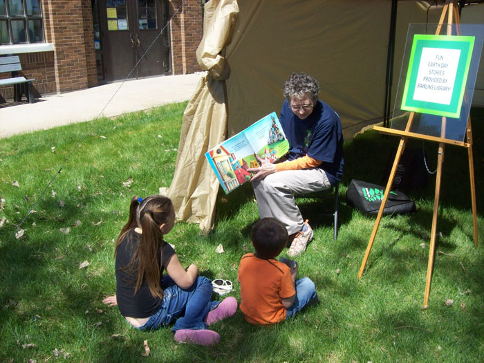 Earth Day at the South Dakota Discovery Center